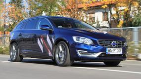 Volvo V60 T5 Ocean Race - Z rodziną dookoła świata?