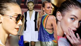 Wet look: hit fryzjerskich trendów