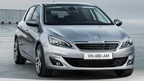 Nowy Peugeot 308 znamy cenę