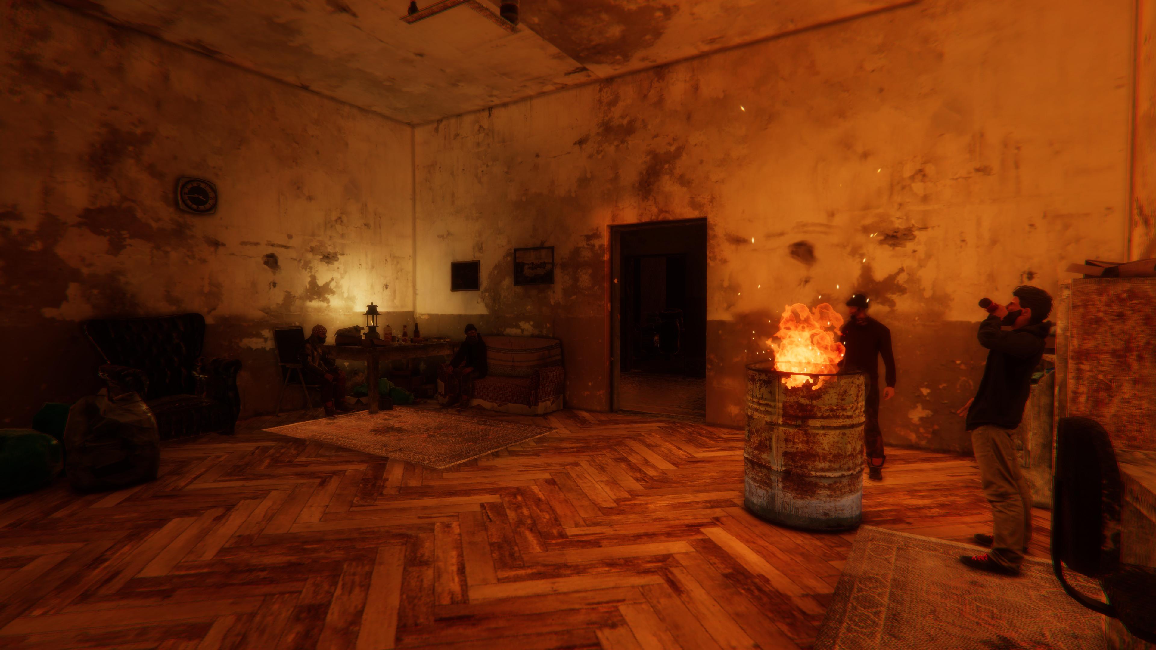 Tvorcovia do hry spracovali aj viacero odkazov na skutočné osoby a udalosti.