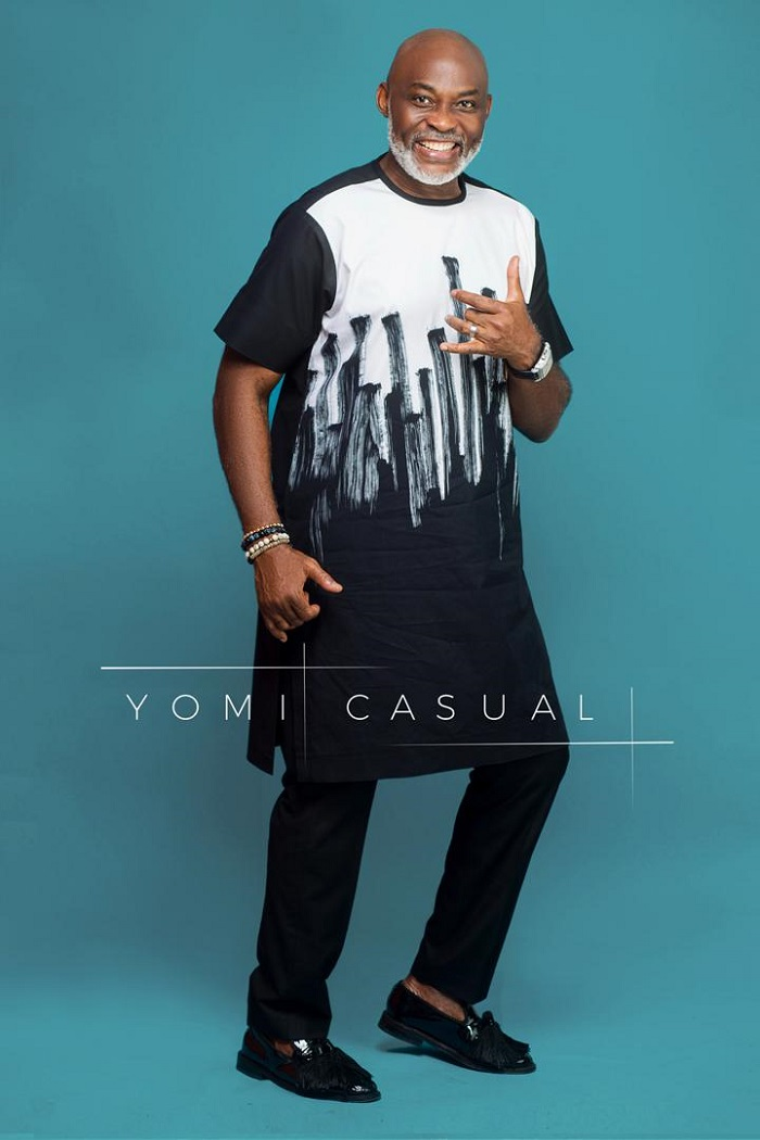 "Yomi Casual releases ""Dandy Man"" collection just in time for the New Year"