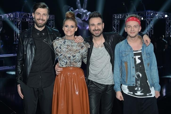 Finał The Voice of Poland 3