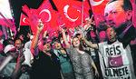 ODMAZDA 21 novinar pred sudom u Istanbulu