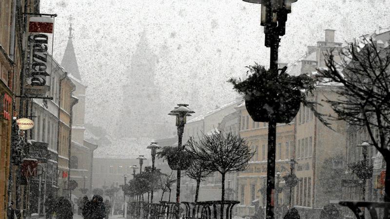 Fot. Iwona Burdzanowska / AGENCJA GAZETA