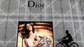 Dior otwiera pierwszy butik w Polsce