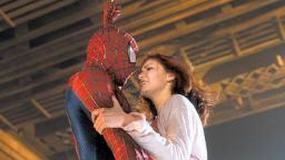 """Absurdalne pomyłki """"Spider-Mana"""""""