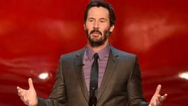Keanu Reeves jako John Wick. Jest już zwiastun