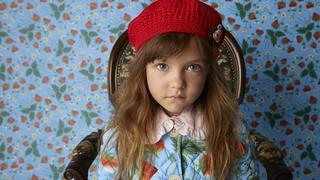 Wielkie domy mody projektują dla dzieci