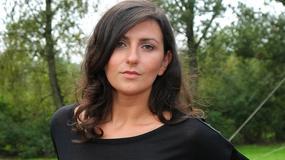 Joanna Drozda: córka Tadeusza Drozdy rozwija skrzydła