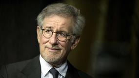 Kraków: Steven Spielberg z wizytą w Polsce