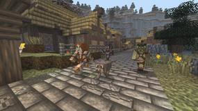 Nowa aktualizacja Minecrafta tylko na konsolach