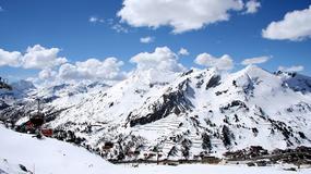 Alpejskie multikarnety