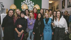 Kto pojawił się na wystawie fotografii Moniki Szałek?