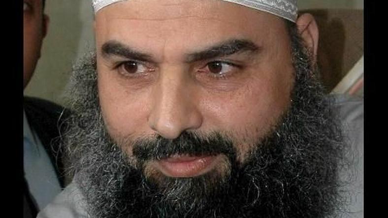 """Légicsapás áldozata lett """"Omar a csecsen"""""""