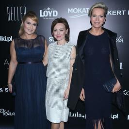 Gwiazdy na finale Fashion Designer Awards 2015