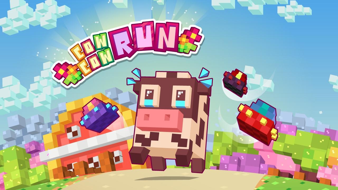 Cow Cow Run