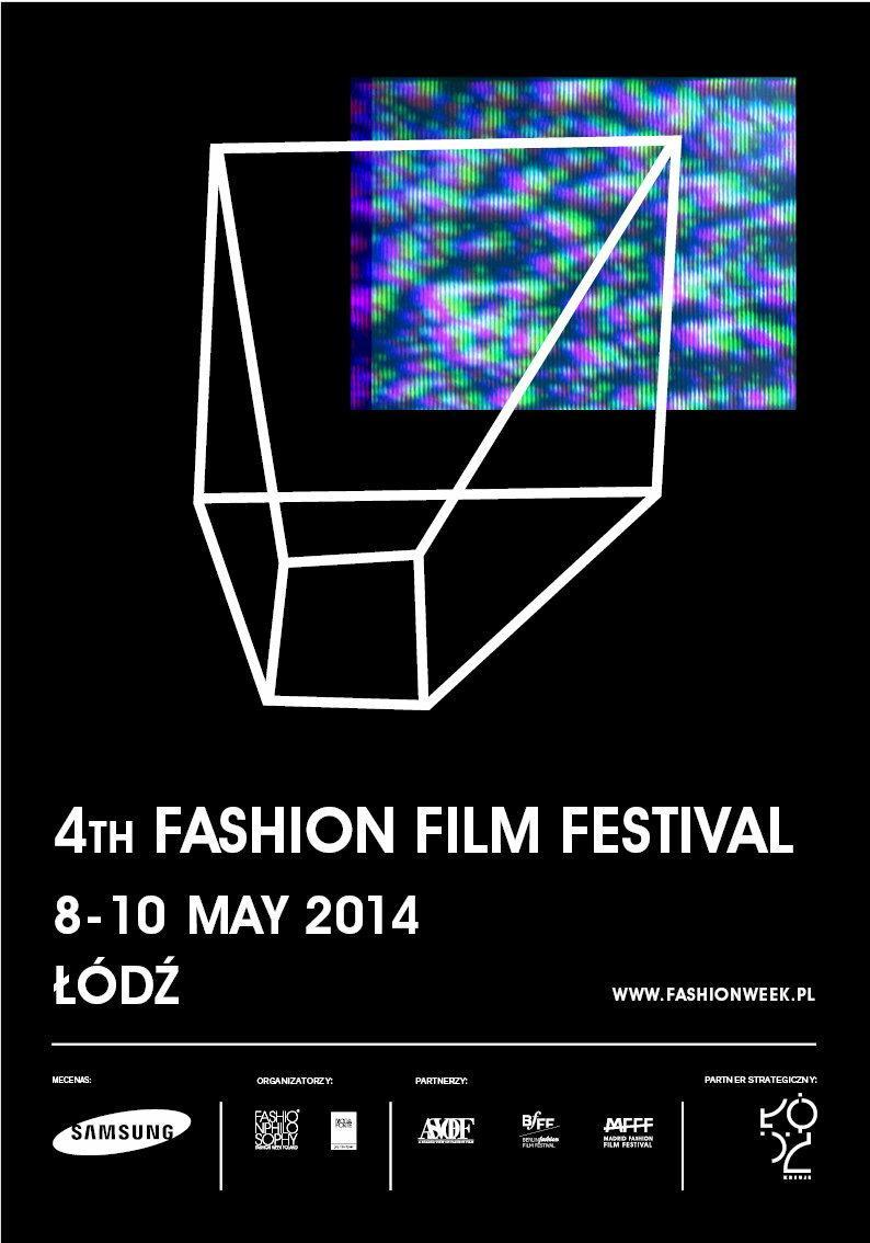 Fashion Film Festival na FW w Łodzi / materiały prasowe