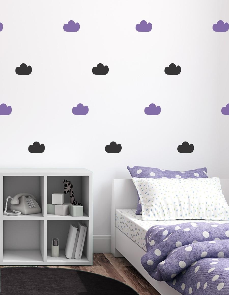 Designerskie naklejki na ścianę