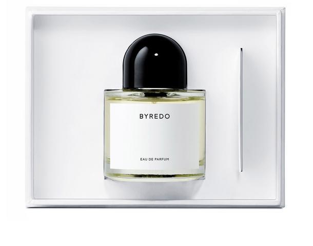 Perfumy bez nazwy