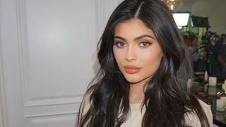 Kylie Jenner stworzyła cienie do powiek