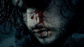 """""""Gra o tron"""": Jon Snow na pierwszym plakacie szóstego sezonu"""