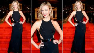 Best Look: Karlie Kloss w sukni Stella McCartney