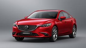 Mazda 6 MY 2017 jesienią w Europie