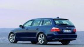 Premiery: BMW serii 5 po kuracji