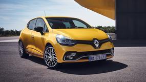 Renault Clio R.S. i GT Line - ciąg dalszy modernizacji