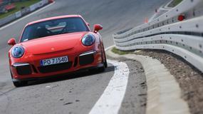 Porsche 911 GT3: Do bicia rekordów na torze