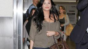 Demi Lovato przytyła