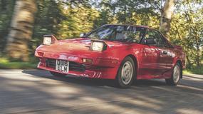 Toyota MR2 - na podbój świata