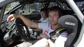 Rajdy: intensywny weekend - w Meksyku rozpoczyna się rywalizacja WRC, w Brazylii - IRC