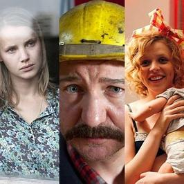 Oni będą rządzić w polskim kinie w 2013