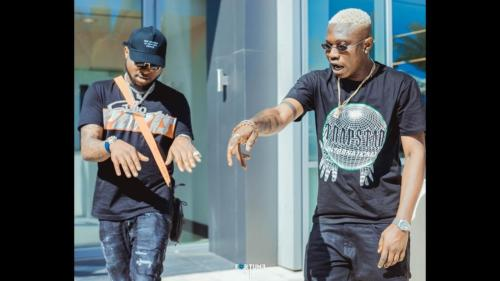9268c28e87ca8e248804a36e7828e1ab - Wizkid gifts manager, Sunday Are a Richard Mille wristwatch [Video]