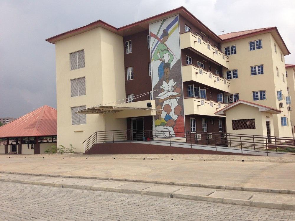 Lagos State University Teaching Hospital, LASUTH