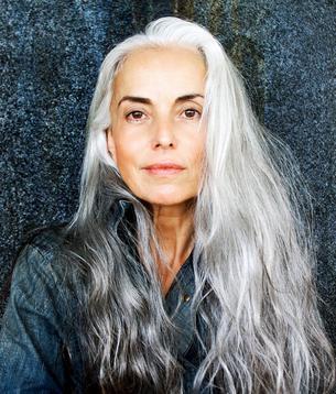 Yazemeenah Rossi - 60-letnia modelka z ciałem 20-latki