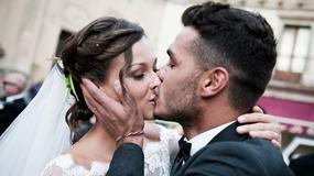 Wicemiss świata Kasia Borowicz wyszła za mąż!
