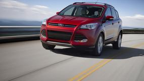 Nowy Ford Kuga: wiemy o nim wszystko