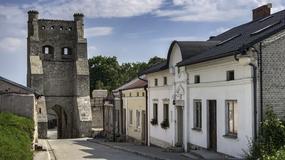 Szydłów - polskie Carcassonne i śliwkowa stolica Polski