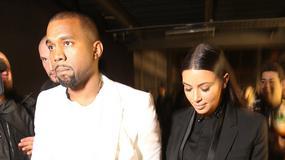 """Kim Kardashian i Kanye West dadzą dziecku na imię """"Północ""""?"""