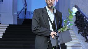Łukasz Jastrubczak zwycięzcą Spojrzeń 2013 - Nagrody Fundacji Deutsche Bank