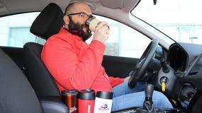 Test kubków termicznych - szukamy najlepszego kubka do samochodu
