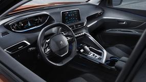 Nowy Peugeot 3008 - naszpikowany nowoczesnymi technologiami