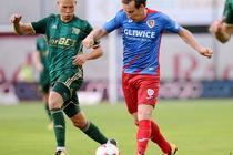 Czy Vassiljev odnajdzie formę z zeszłego sezonu? Z Cracovią coś drgnęło