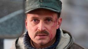 Piotr Adamczyk i Adam Woronowicz w roli czarnych charakterów