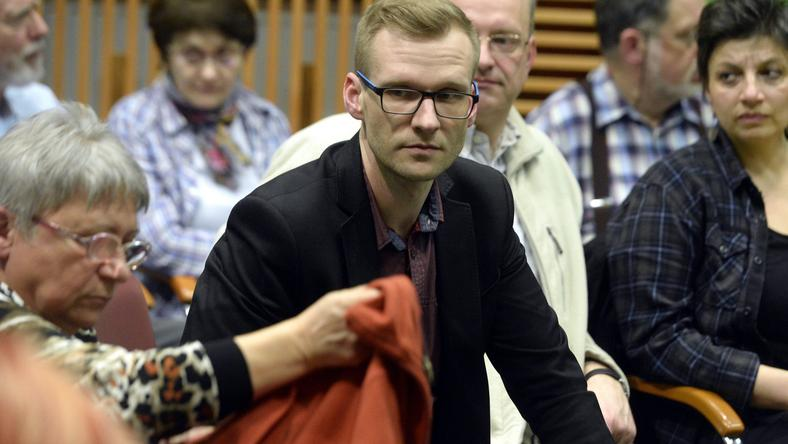 Pukli István egy oktatási egyeztetésen / Fotó: MTI - Kovács Tamás