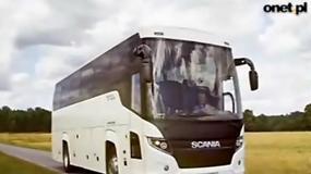 Historia autobusów marki Scania