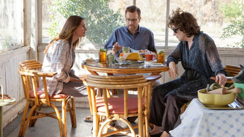 """August: Osage County"" - kadr z filmu"