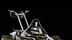 F1 KaDDD Studio: piekielna kosiarka do trawy